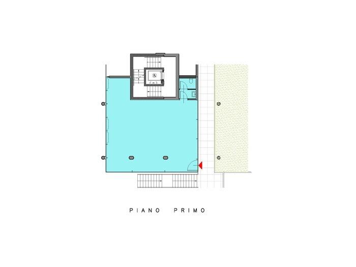 Centrum Firmian B/2 -- 0