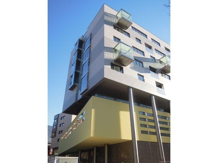 Stadt Centrum Merano -- 0