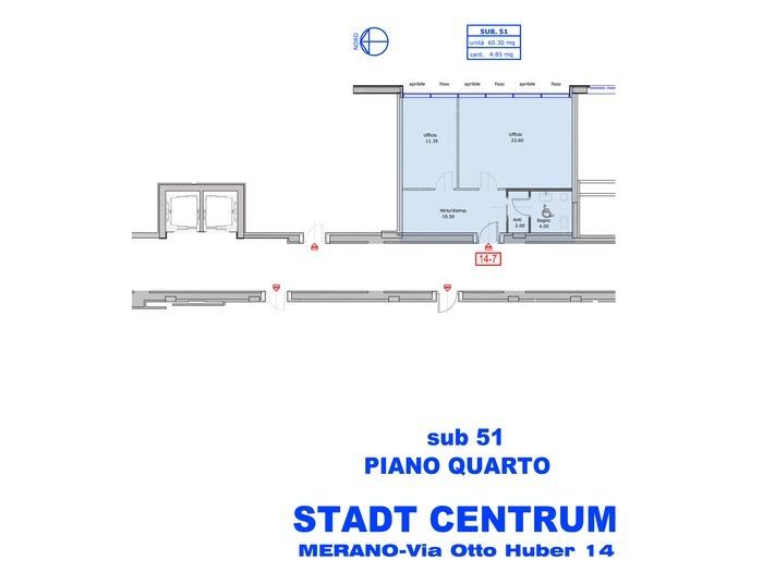Büro sub 51 -- 0