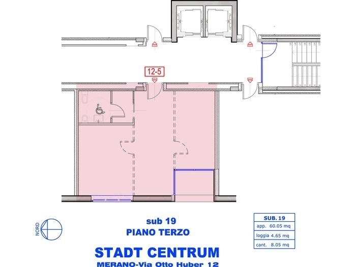 Büro sub 19 -- 0
