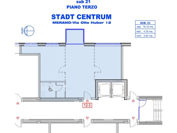 Büro sub 21 -- 0